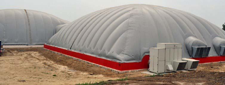 Aluguel galpão inflável
